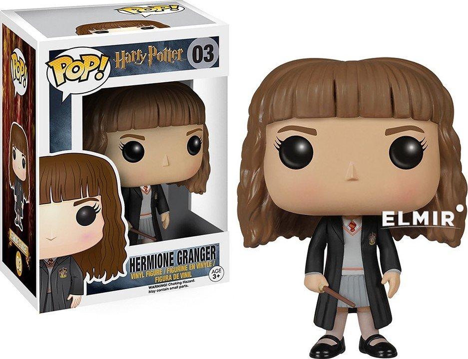 Фигурка Funko Pop! Гарри Поттер, Гермиона (5860) купить ...